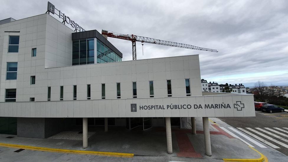 Hospital Público da Mariña