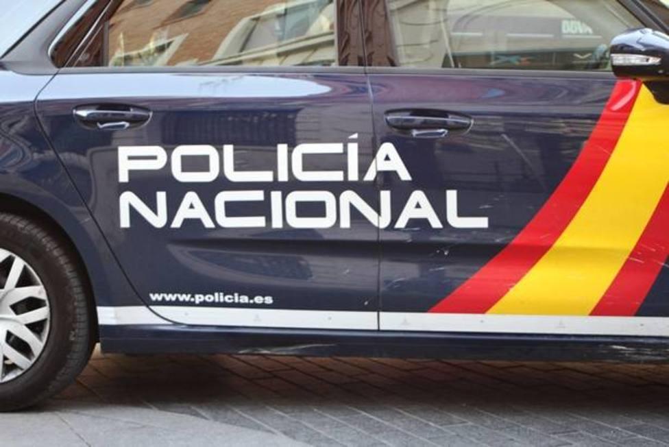 La Policía Nacional detiene a un hombre por un delito de abusos sexuales a su hija
