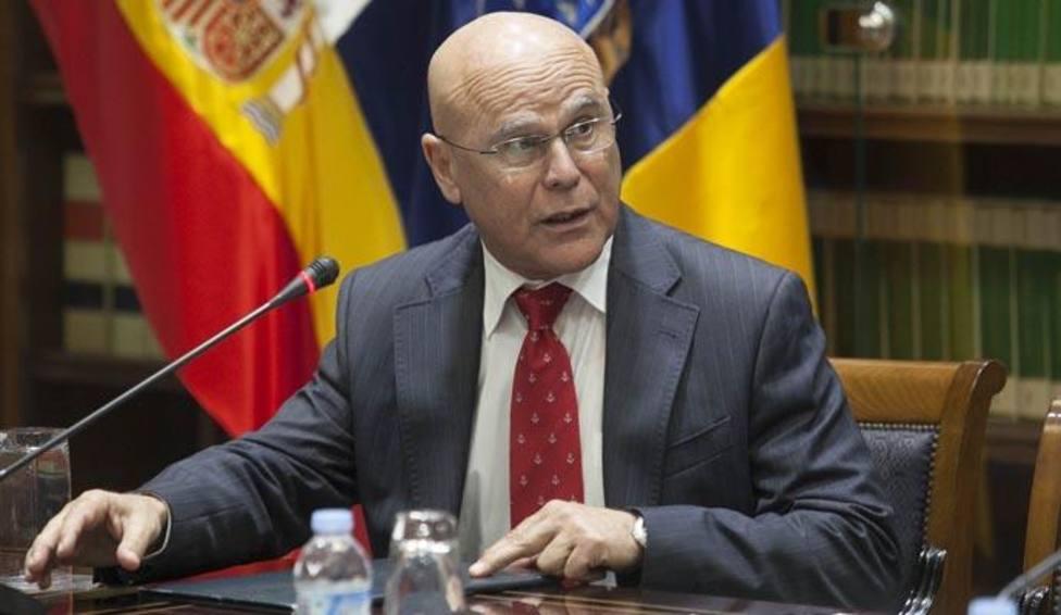 Rafael Yanes Diputado del Común