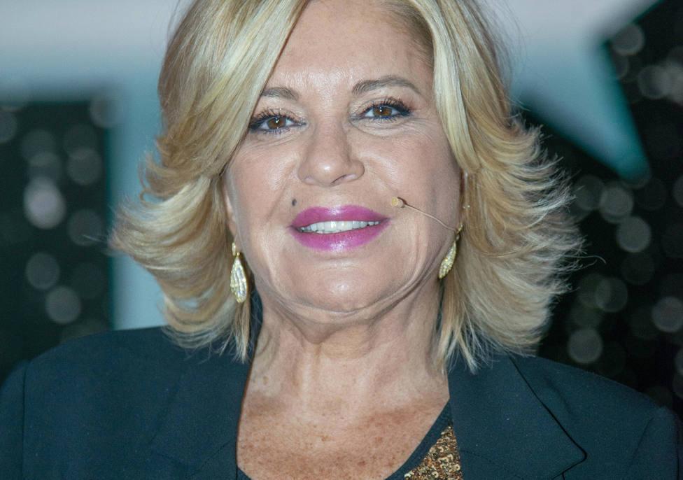 Las sorprendentes primeras palabras de Bárbara Rey tras la salida de España de Don Juan Carlos