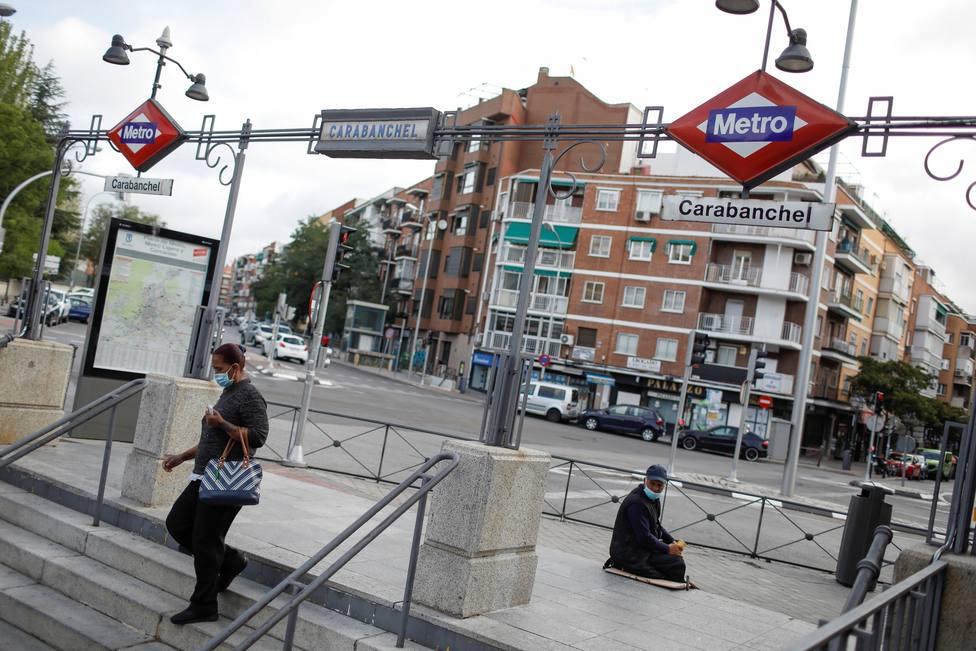 Un particular presenta un recurso ante la Audiencia Nacional contra el acuerdo que permitirá confinar Madrid
