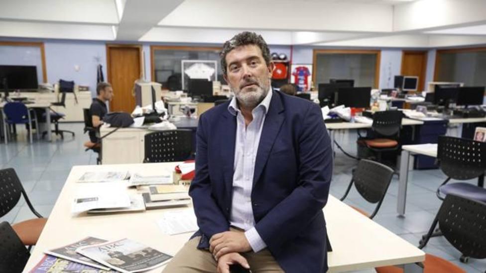 Premio COPE Valencia Trayectoria Profesional para Julián Quirós