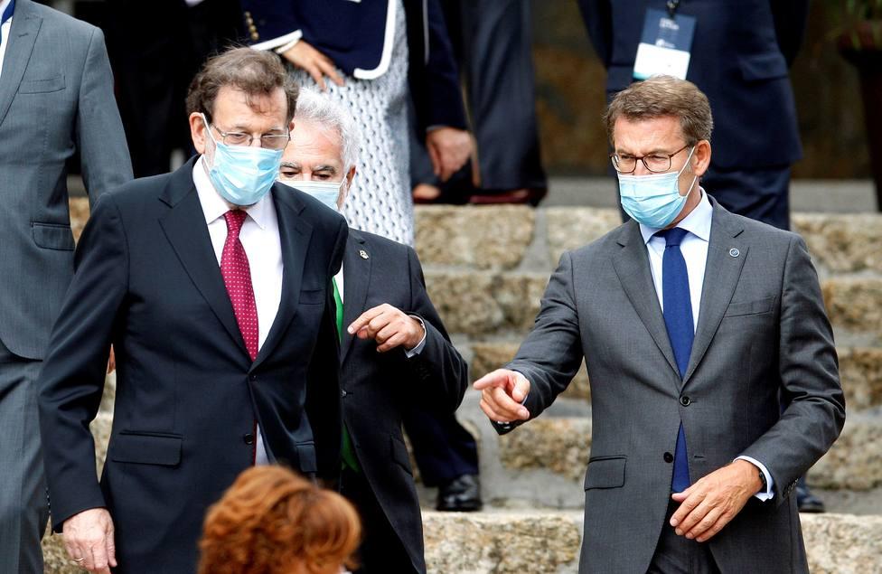 Rajoy admite que no le multaron por salir a correr en el confinamiento: Me compré una bicicleta estática