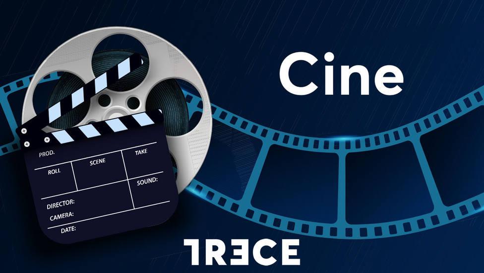 Adivina qué película emite TRECE este 12 de octubre y podrás ganar un premio para chuparte los dedos