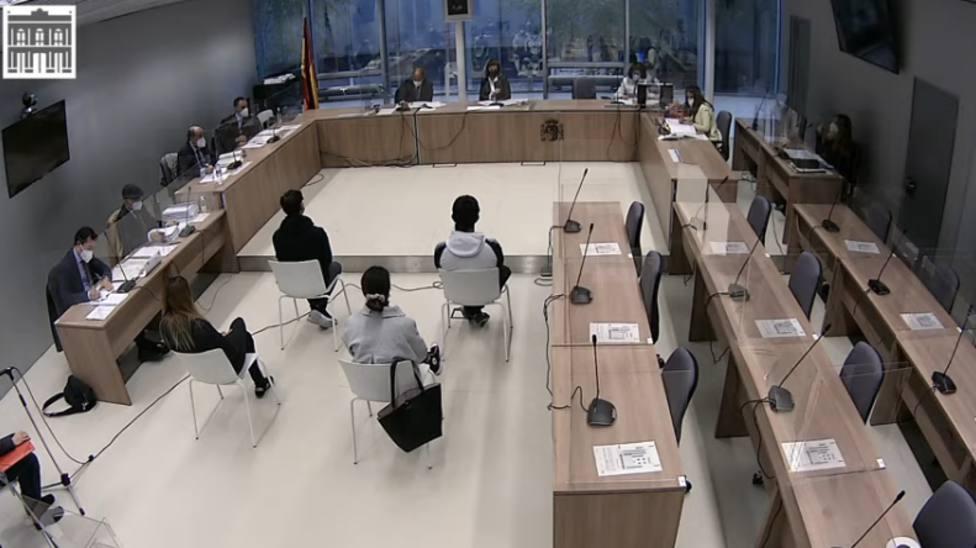 Los escalofriantes relatos de los testigos en el juicio de los Payasos Justicieros de La Rioja