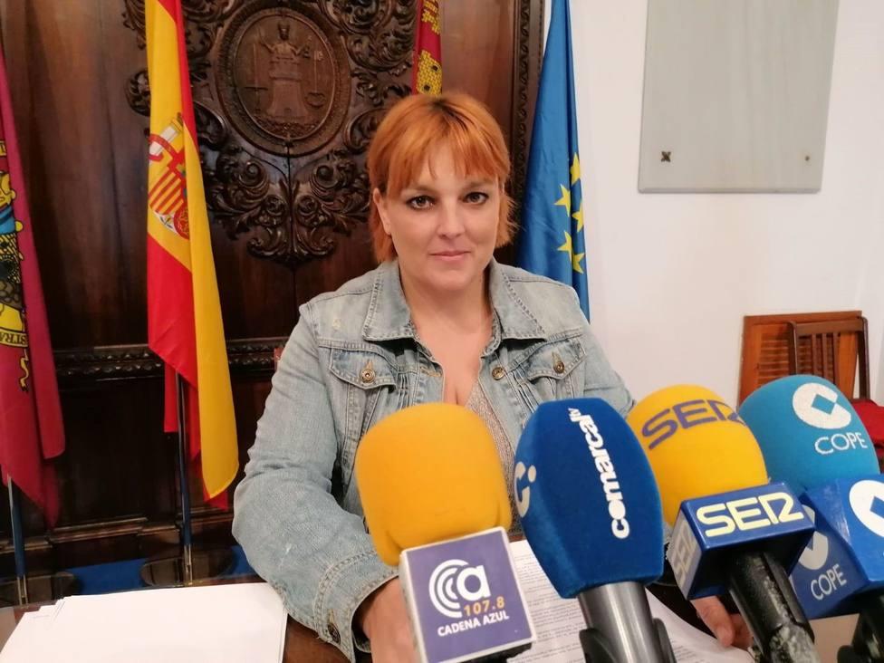 """IU Lorca denuncia el gasto """"escandaloso"""" en propaganda del equipo de gobierno"""