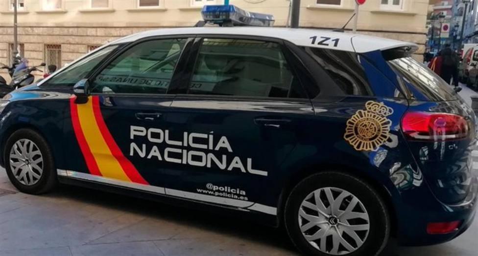 La Policía Nacional detiene al presunto autor de sustraer al menos cuatro bicicletas el pasado fin de semana