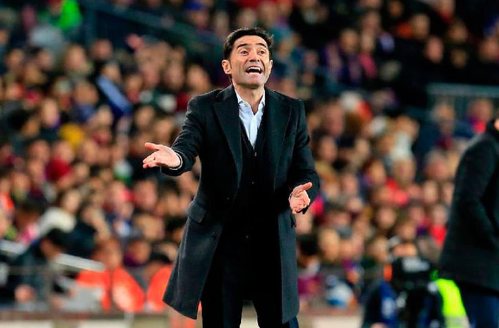 Marcelino, nuevo entrenador del Athletic