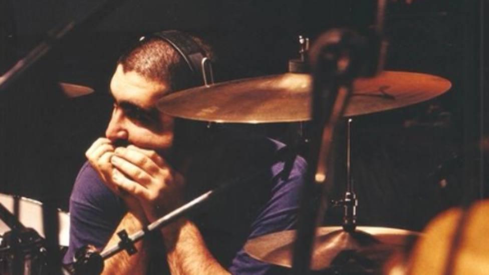 Fallece el primer batería de M-Clan Juan Antonio Otero Oti