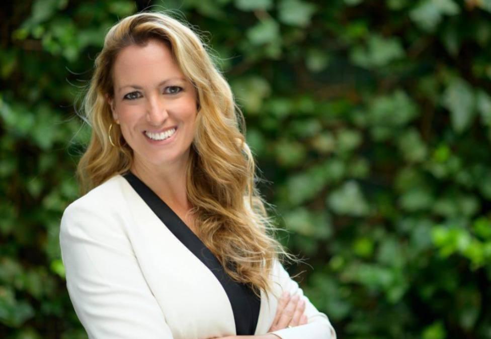 María Eugenia Gay, decana de los abogados de Barcelona y vicepresidenta del Consejo General de la Abogacía
