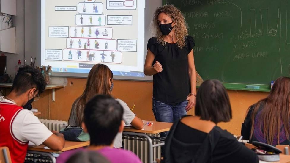 Los docentes han resuelto con éxito un curso muy complejo