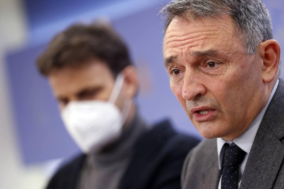 El líder del Partido Comunista ganará más de 100.000 euros al año con su nuevo cargo