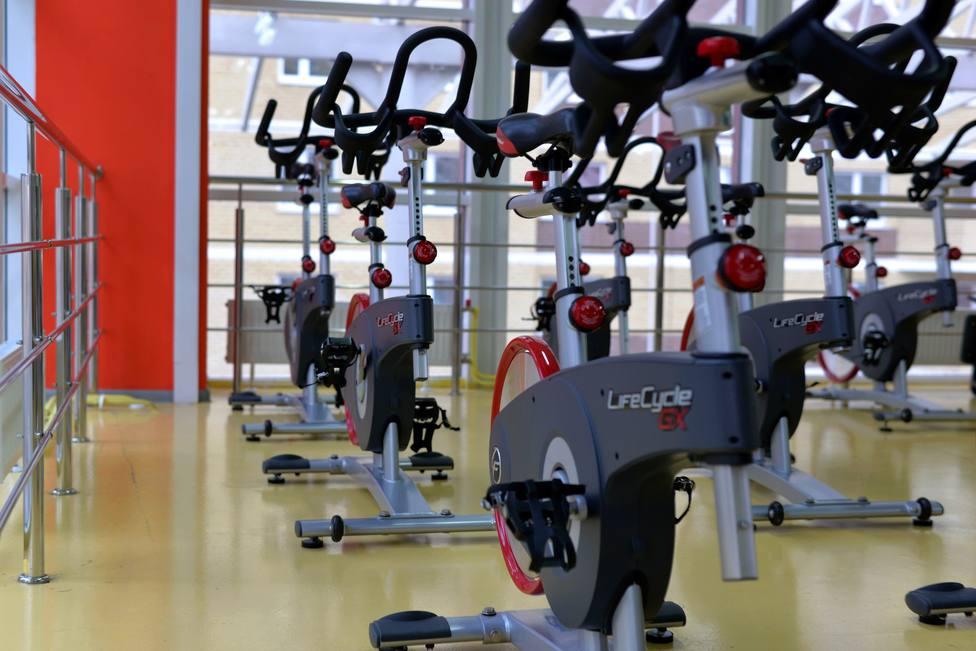 Ciudadanos buscará apoyo para el sector de los gimnasios y centros deportivos en el pleno de Diputación