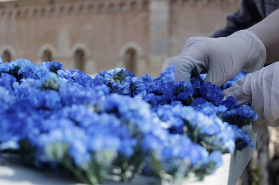 Girona, Temps de Flors será en exteriores con aforo limitado en una edición distinta y segura
