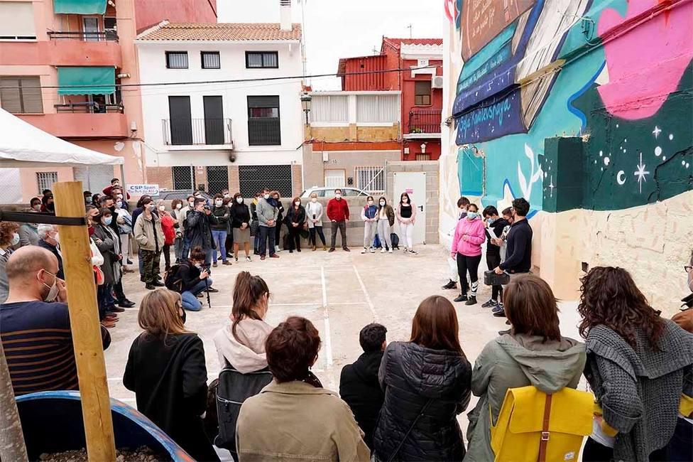 ctv-q2z-inauguracin-del-patio-reformado