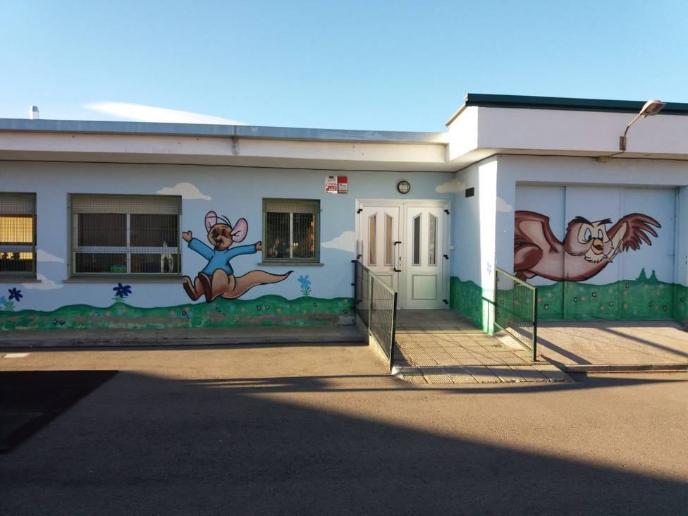 Escuela Infantil Cardelina