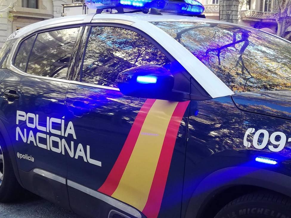 Sevilla.- Sucesos.- Un grupo de familias de Nervión alerta de continuas agresiones de jóvenes a menores del barrio