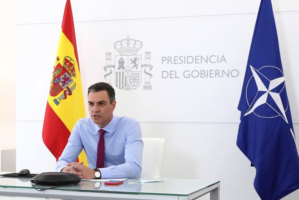 Sánchez dispara la incertidumbre en sus filas ante la crisis de Gobierno