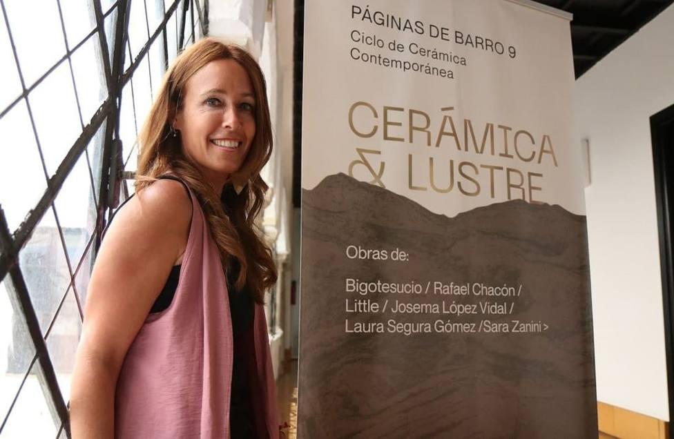 """La Sala Galatea inaugura la exposición Cerámica & Lustre"""", título para la 9ª edición del proyecto Páginas"""
