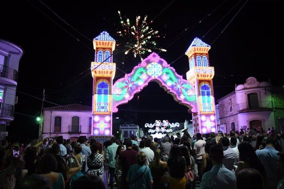 El Ayuntamiento de El Viso suspende por segundo año la Feria y Fiestas en Honor a Santa Ana