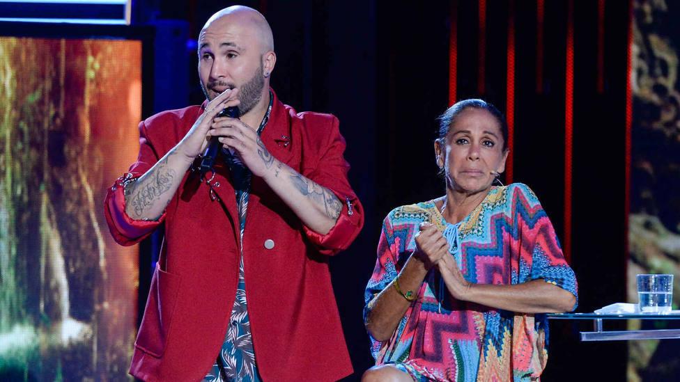 Sale a la luz la impactante cifra por la que Isabel Pantoja y Kiko Rivera negocian la venta de Cantora