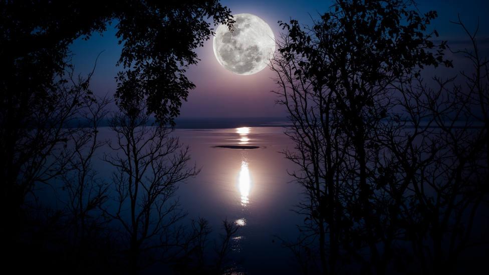 ¿La luna tiene influencia sobre nuestro adecuado descanso?