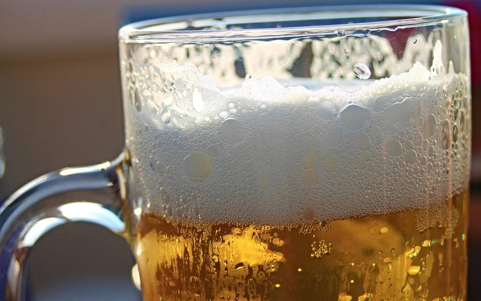 Sevebrau American Lager, la nueva cerveza sin gluten fabricada en Extremadura