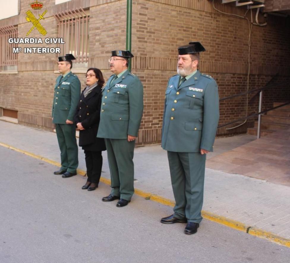Soledad Ten es la subdelegada del Gobierno en la provincia de Castellón
