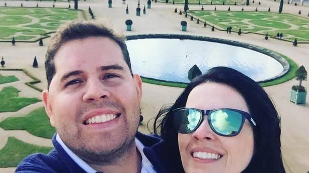 Una pareja muere en un accidente de tráfico un día antes de casarse