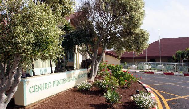 Buscan a un preso fugado de una cárcel de Tenerife
