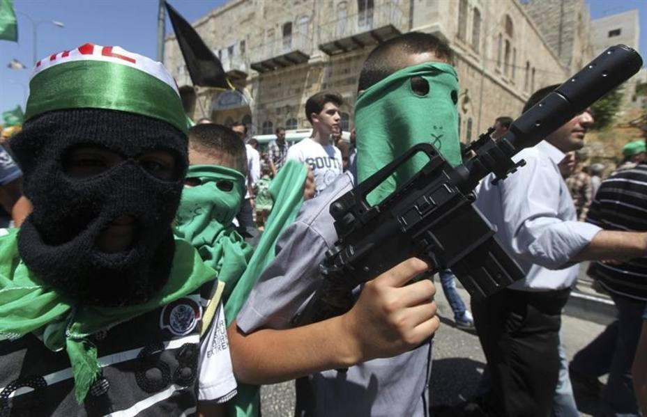 La ONU rechaza condenar a Hamás la violencia, ponien