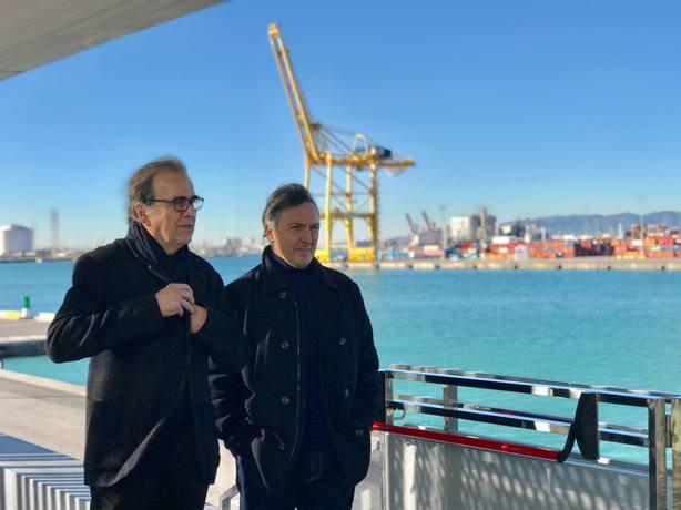 La BCNegra ahondará en el imaginario de los puertos con un centenar de autores
