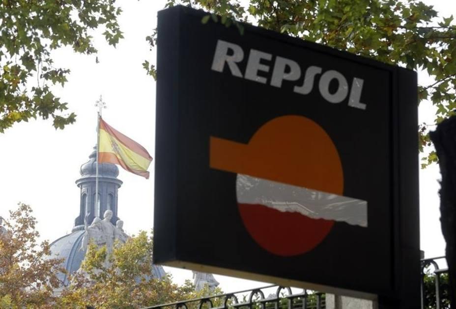 El 72,14% del capital de Repsol opta por recibir el dividendo en acciones