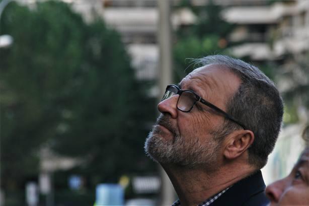 El concejal Barbero, convencido de que Errejón e Iglesias llegarán a acuerdos