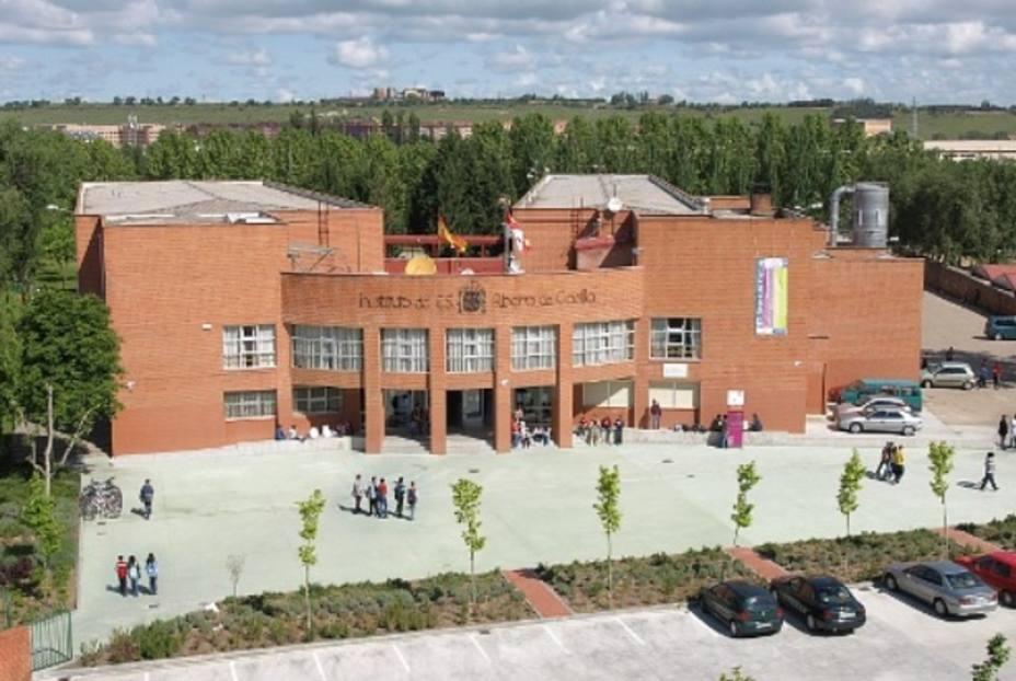 La víctima del acoso y los condenados eran alumnos del IES Ribera de Castilla