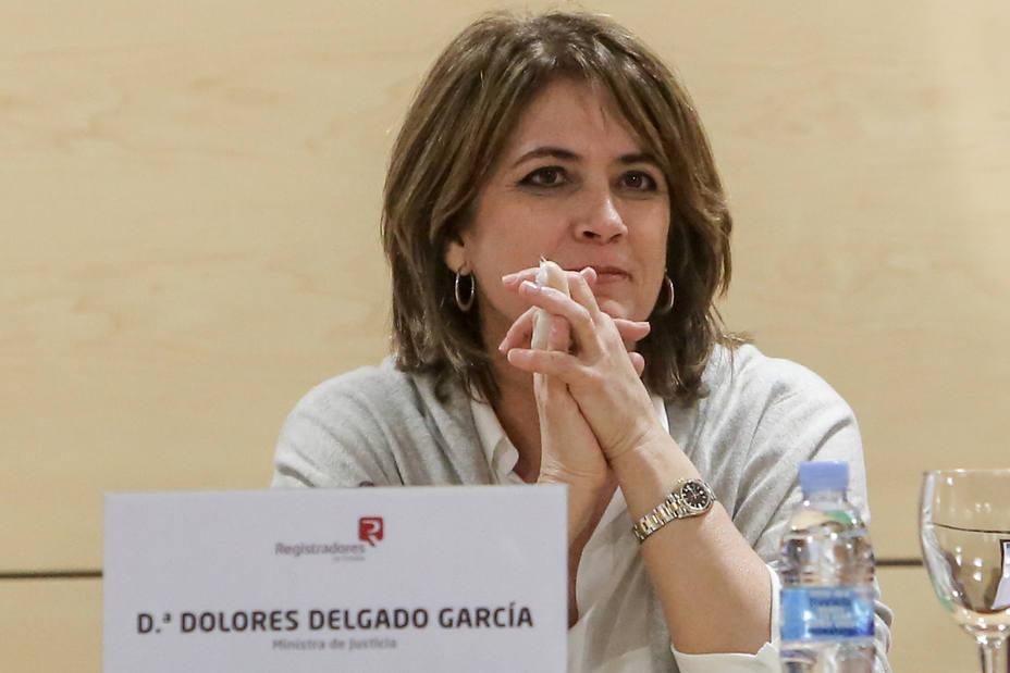 Delgado sobre convocar elecciones el 14 de abril: Los PGE marcan un poco los tiempos políticos