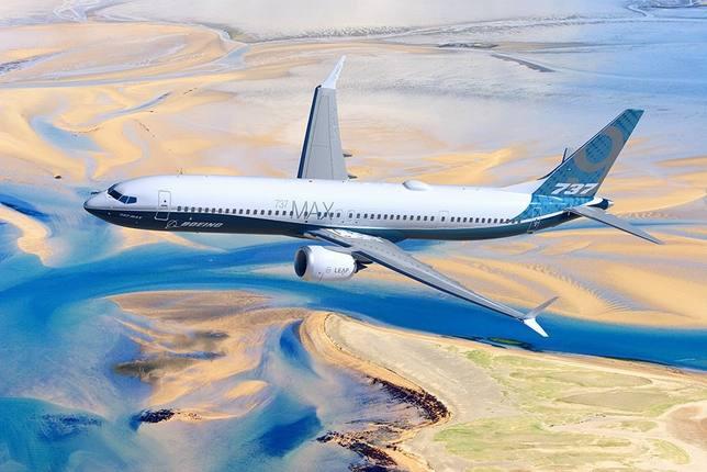 Reino Unido suspende los vuelos del modelo de avión de Boeing siniestrado en Etiopía e Indonesia