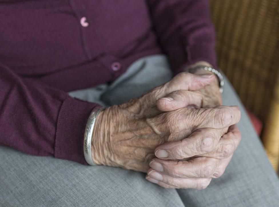 Dos años de cárcel para tres trabajadores de un geriátrico