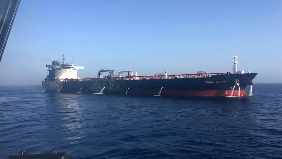 España condena los ataques contra petroleros en el golfo de Omán y llama a la contención