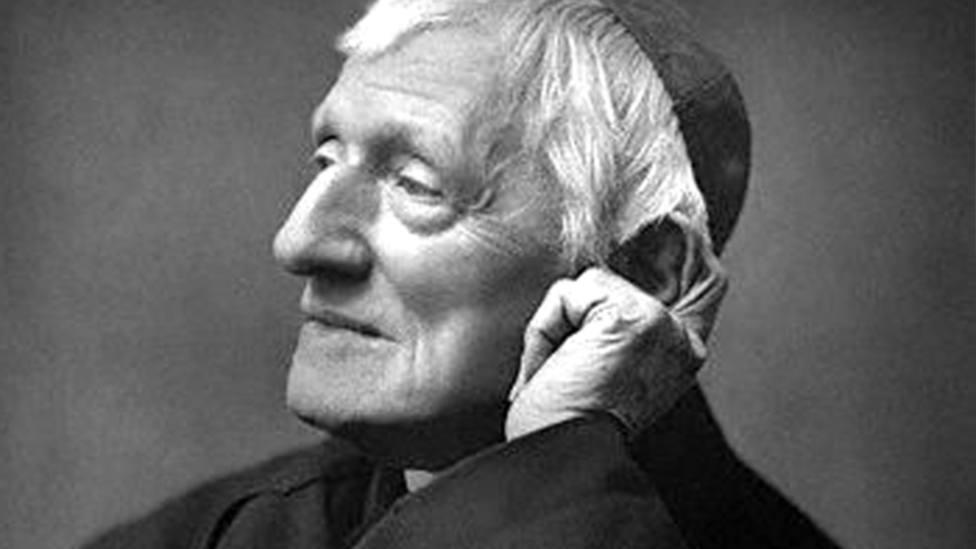 Cardenal Newman, el hombre al que alaban anglicanos y católicos en Reino Unido