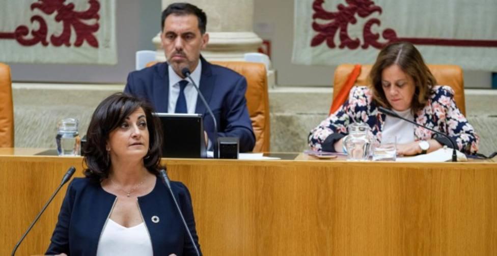 PSOE y Podemos no llegan a un acuerdo en La Rioja y seguirán negociando mañana
