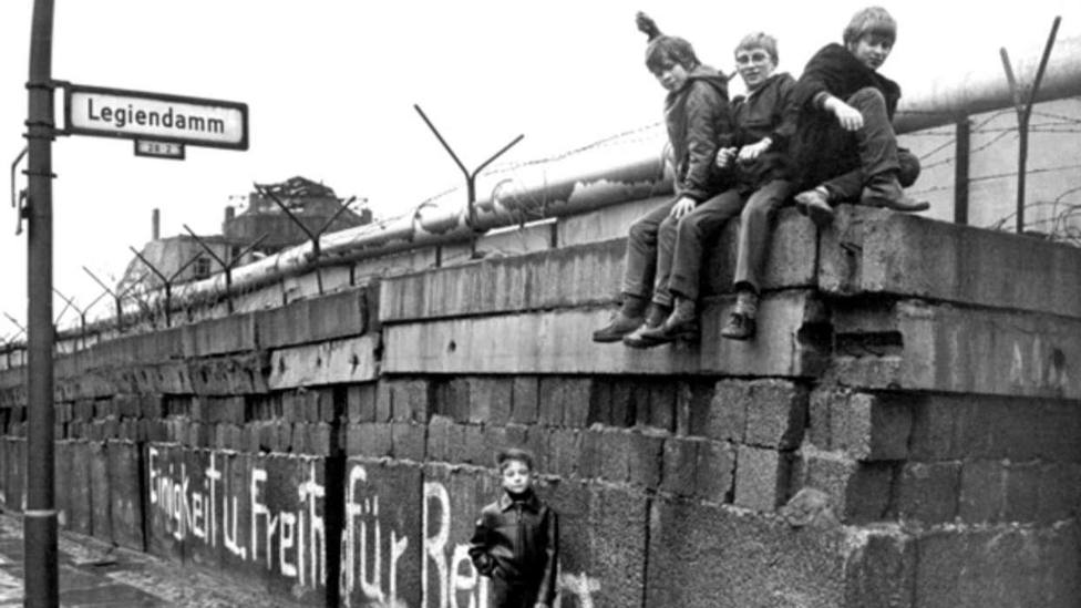 ABC fue testigo: Así informó el 13 de agosto de 1961 sobre el inicio de la construcción del Muro de Berlín