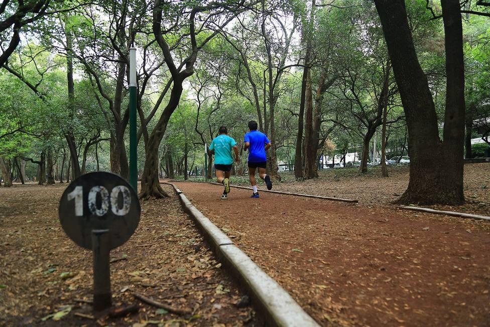 El ejercicio físico durante fin de semana nos expone a sufrir un infarto