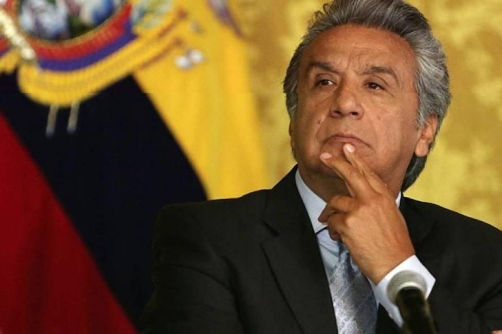 Gobierno de Ecuador e indígenas llegan a acuerdo que terminaría con las protestas