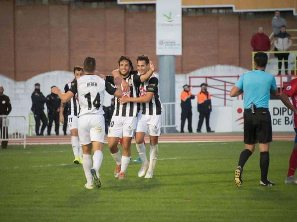 Previa: CD Badajoz - Atlético Sanluqueño