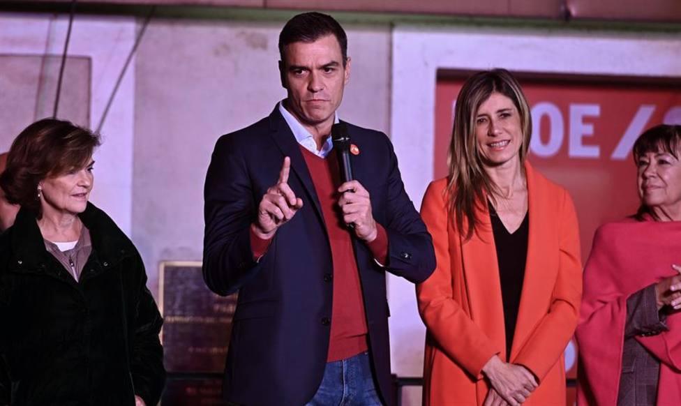 El fracaso de Sánchez y la permanencia de la situación de bloqueo político, en los editoriales de prensa