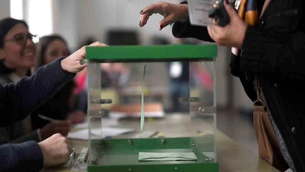 Los vecinos de 126 pueblos vuelven a votar este domingo al no haberlo hecho en las elecciones de mayo
