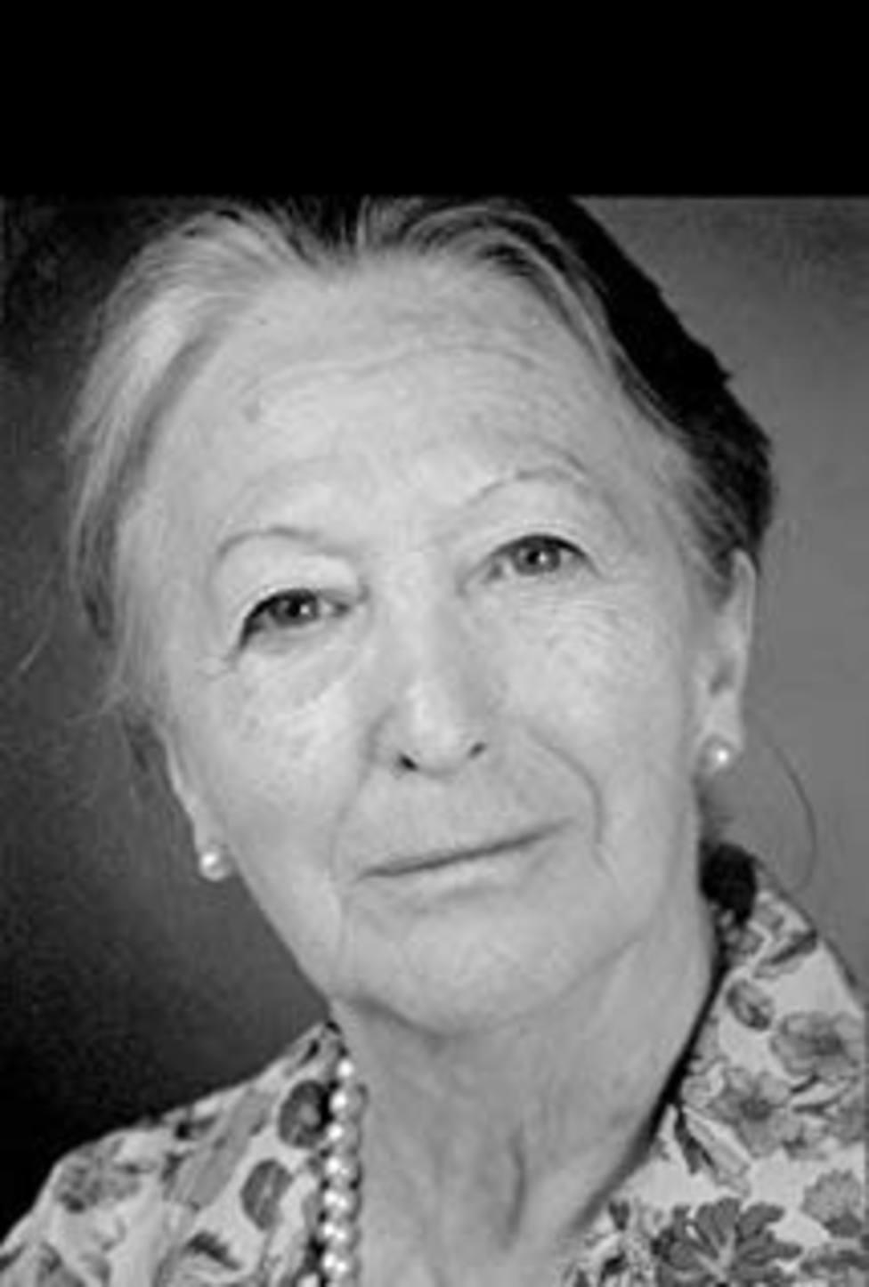 Muere a los 95 años la actriz Concha Hidalgo, conocida por papeles en series como Aída o peliculas como Matador