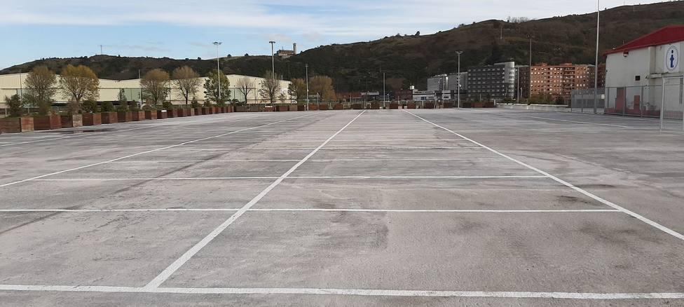 Nuevas instalaciones de la grúa municipal