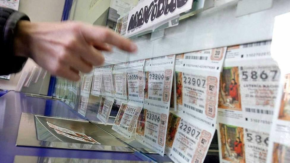 ¿Qué hacer si compartes lotería?